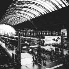 Eiji Yamamoto Urban Photography